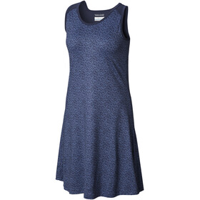 Columbia Saturday Trail III Dress Women nocturnal geo print